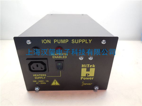 Ion Pump Supply